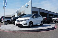 2016_Honda_Fit_EX_ Mission TX