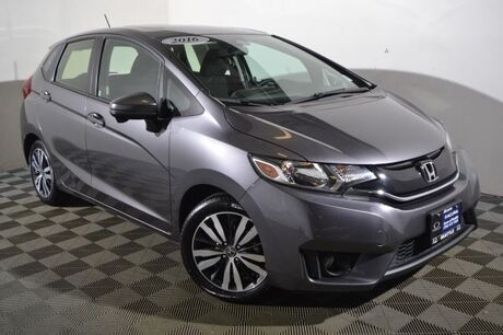 2016 Honda Fit EX Seattle WA