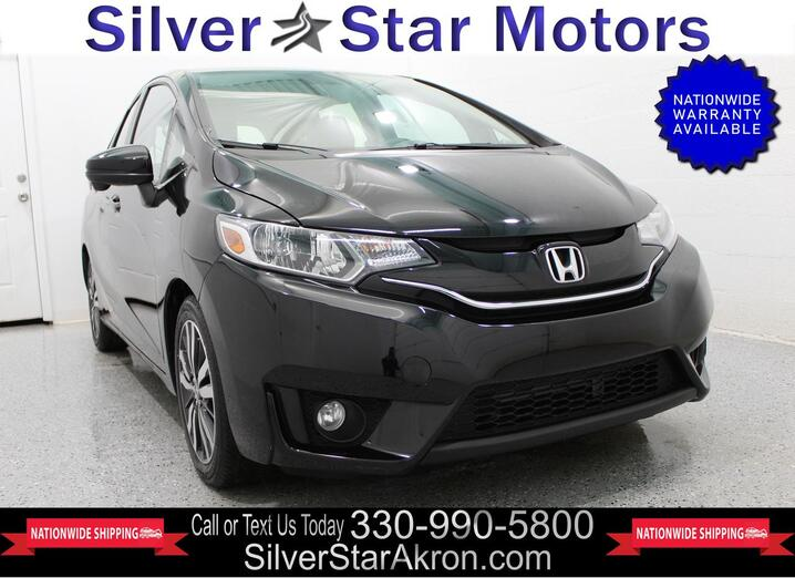 2016 Honda Fit EX Tallmadge OH