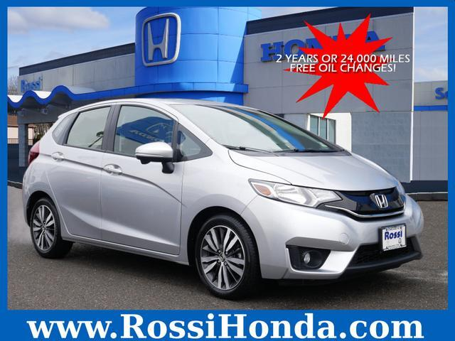 2016 Honda Fit EX Vineland NJ