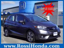 2016_Honda_Fit_EX_ Vineland NJ