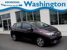 2016_Honda_Fit_EX_ Washington PA