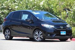 2016_Honda_Fit_EX_ California