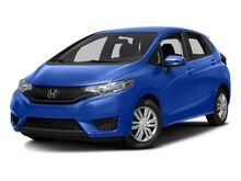 2016_Honda_Fit_LX_ Wichita Falls TX