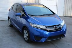 2016_Honda_Fit_LX Backup Camera 41 mpg One Owner_ Knoxville TN