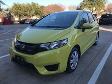 2016_Honda_Fit_LX_ Carrollton TX