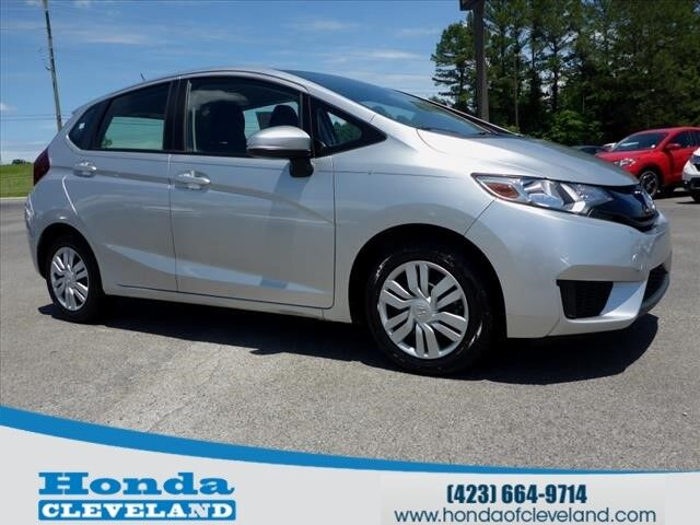 2016 Honda Fit LX Chattanooga TN