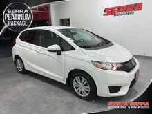 2016_Honda_Fit_LX_ Decatur AL