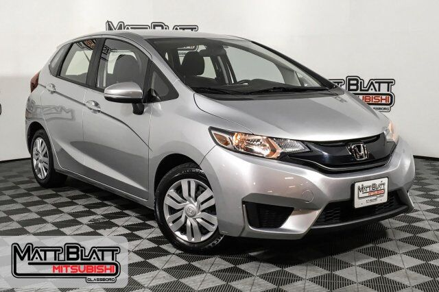 2016 Honda Fit LX Egg Harbor Township NJ