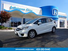 2016_Honda_Fit_LX_ Johnson City TN