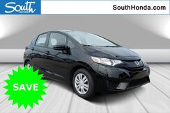 2016_Honda_Fit_LX_ Miami FL