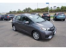 2016_Honda_Fit_LX_ Pharr TX