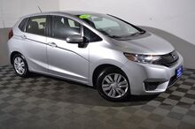 2016_Honda_Fit_LX_ Seattle WA