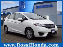 2016_Honda_Fit_LX_ Vineland NJ