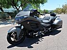 2016 Honda Gold Wing F6B Deluxe Scottsdale AZ