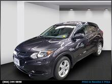 2016_Honda_HR-V_AWD 4dr CVT EX_ Bay Ridge NY