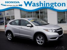 2016_Honda_HR-V_AWD 4dr CVT LX_ Washington PA