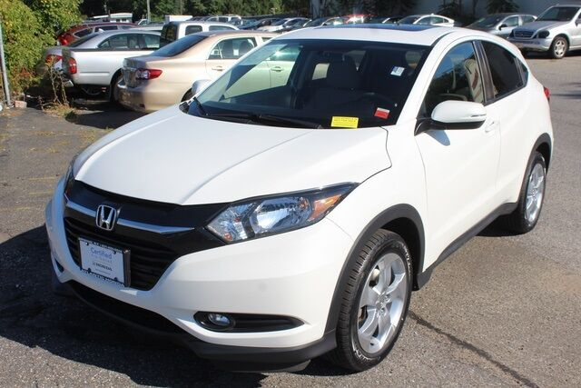 2016 Honda HR-V EX Bay Shore NY