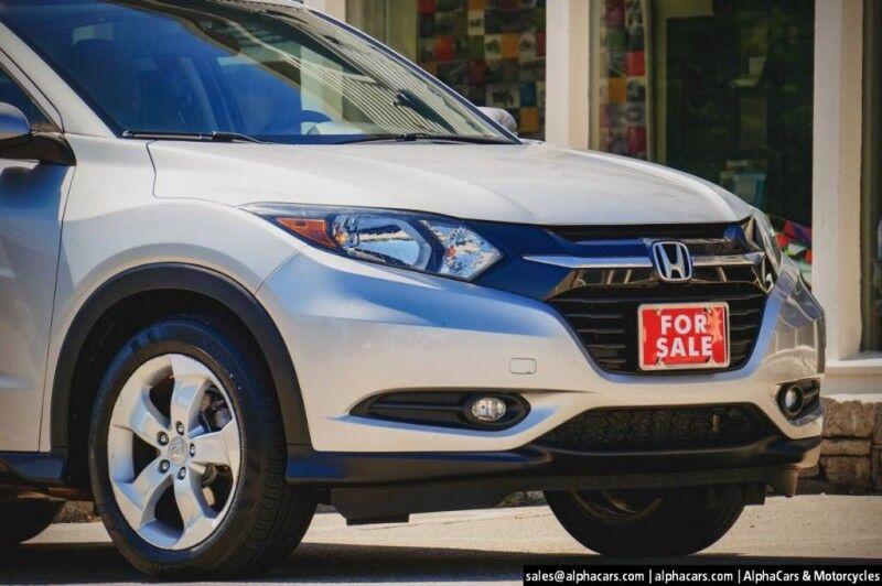 2016 Honda HR-V EX Boxborough MA