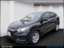 2016_Honda_HR-V_EX_ Bay Ridge NY