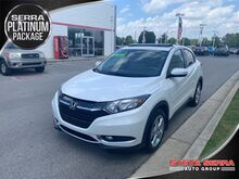 2016_Honda_HR-V_EX_ Decatur AL