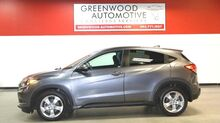 2016_Honda_HR-V_EX_ Greenwood Village CO