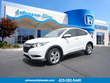 2016_Honda_HR-V_EX_ Johnson City TN