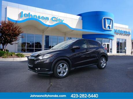 2016 Honda HR-V EX Johnson City TN