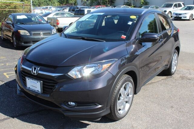 2016 Honda HR-V EX-L Bay Shore NY