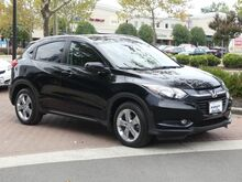 2016_Honda_HR-V_EX-L_ Falls Church VA