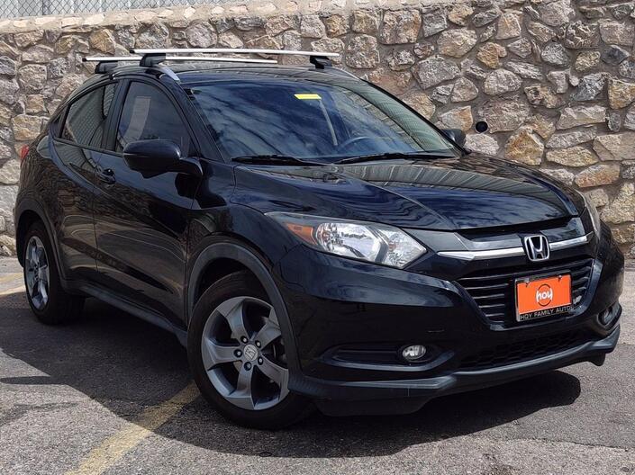 2016 Honda HR-V EX-L w/Navi El Paso TX