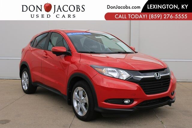 2016 Honda HR-V EX Lexington KY