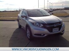 2016_Honda_HR-V_EX_ Lincoln NE