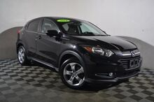 2016_Honda_HR-V_EX_ Seattle WA