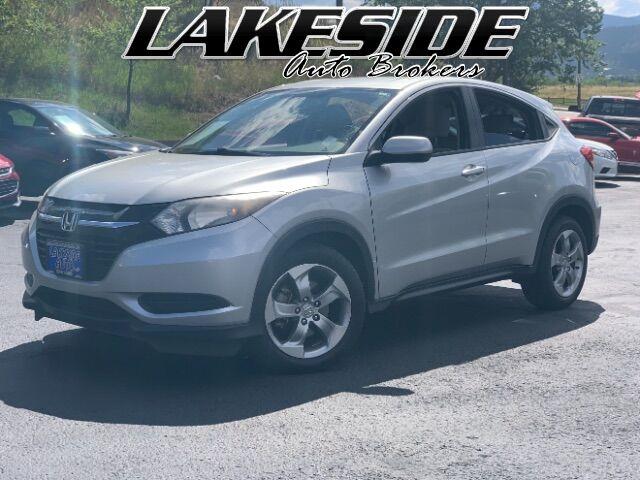 2016 Honda HR-V LX 2WD CVT Colorado Springs CO