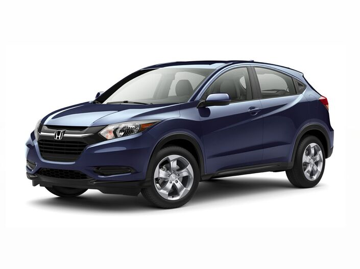 2016 Honda HR-V LX Bay Shore NY