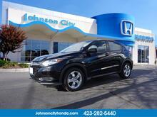 2016_Honda_HR-V_LX_ Johnson City TN