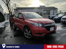 2016_Honda_HR-V_LX_ South Amboy NJ