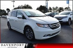 2016_Honda_Odyssey_5dr Touring_ Rocky Mount NC