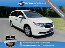 2016 Honda Odyssey EX ** Certified 6 Months / 6,000 **