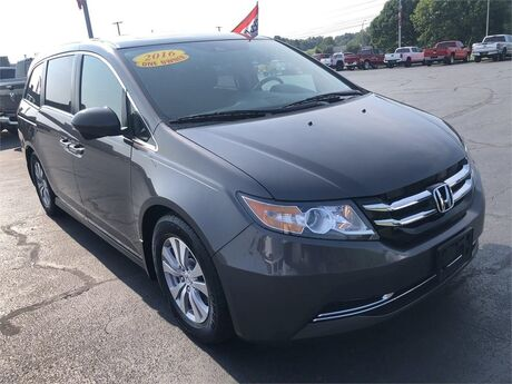 2016 Honda Odyssey EX-L Evansville IN