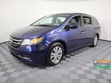 2016_Honda_Odyssey_EX-L_ Feasterville PA