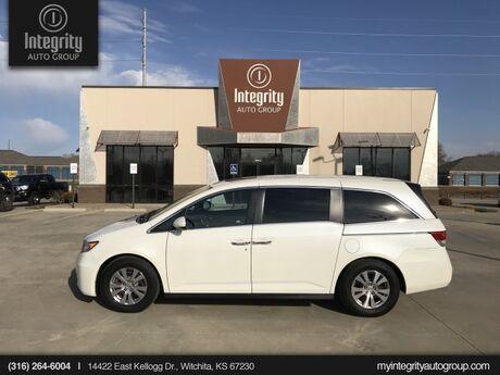 2016 Honda Odyssey EX-L Wichita KS