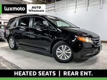 2016_Honda_Odyssey_SE 27k Miles Back-Up Camera Rear Entertainment_ Portland OR