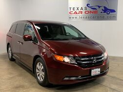 2016_Honda_Odyssey_SE TV/DVD ENTERTAINMENT SYSTEM REAR CAMERA KEYLESS START BLUETOO_ Addison TX