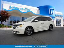2016_Honda_Odyssey_Touring Elite_ Johnson City TN