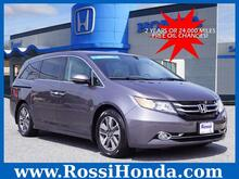 2016_Honda_Odyssey_Touring Elite_ Vineland NJ
