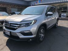2016_Honda_Pilot_AWD 4dr EX_ Bishop CA
