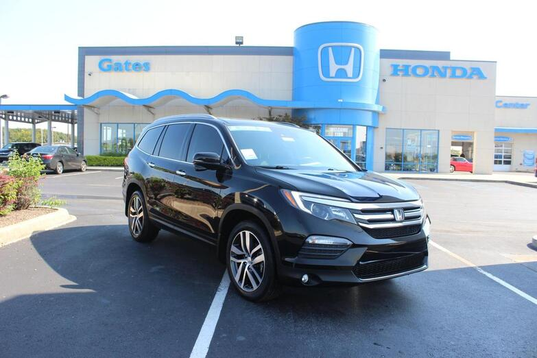 2016 Honda Pilot AWD 4dr Touring w/RES & Navi Richmond KY