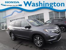 2016_Honda_Pilot_AWD 4dr Touring w/RES & Navi_ Washington PA